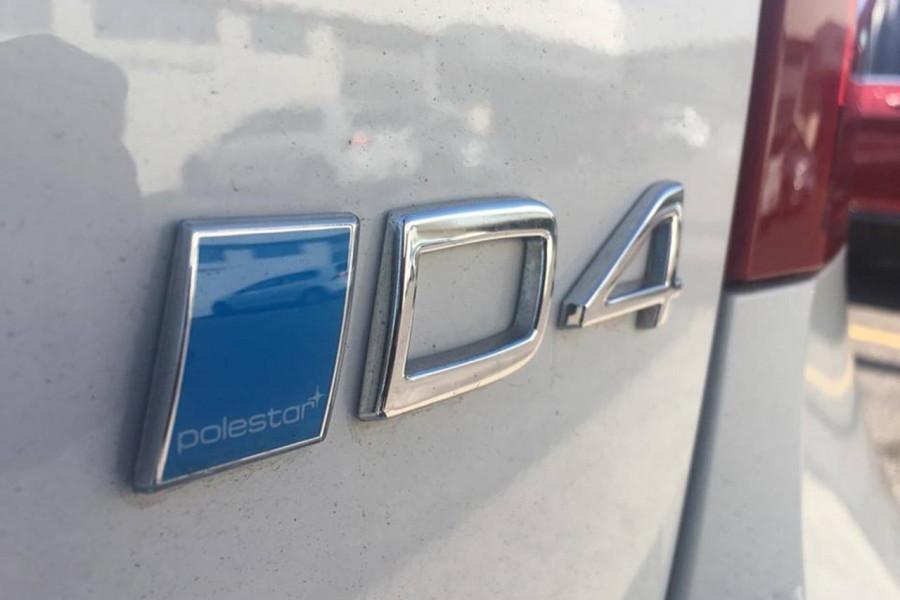 2015 MY16 Volvo S60 F Series D4 Kinetic Sedan