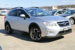 Subaru XV 2.0i-L AWD G4X MY13