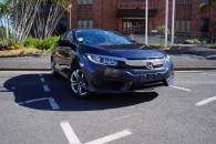 Honda Civic Sedan VTi 10th Gen