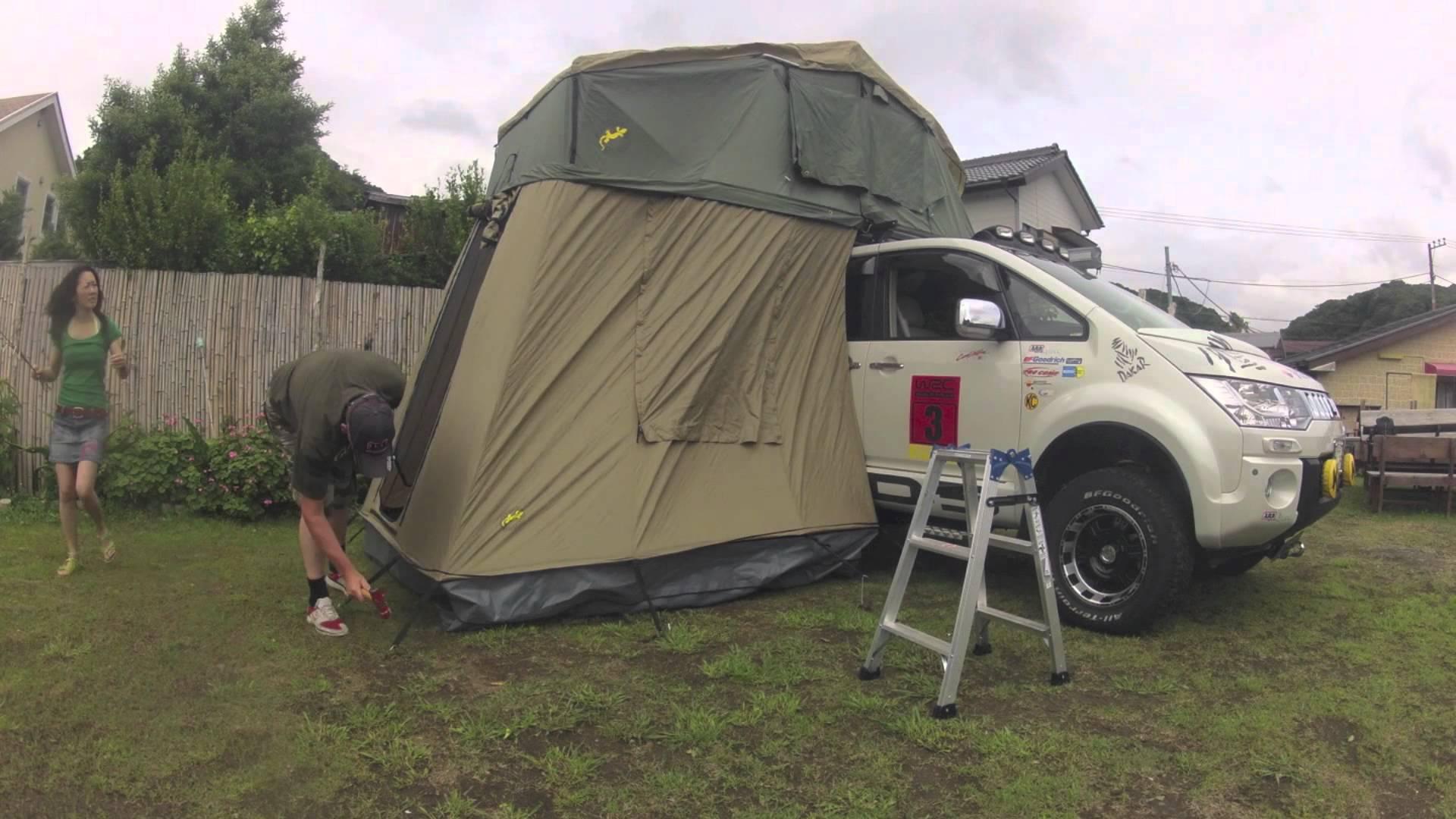 My Camper Top D5