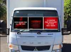 Fuso Canter REFRIGERATED TRUCK 515