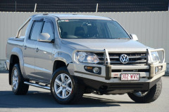 Volkswagen Amarok TDI420 4Motion Perm Highline 2H MY13