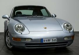 Porsche 911 Carrera 993