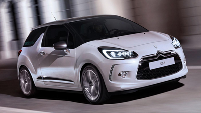 DS3 Enjoyment and Efficiency