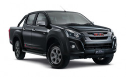 New Isuzu UTE 4x4 X-Runner