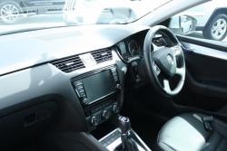 2014 Skoda Octavia NE  Elegance 110TDI Sedan