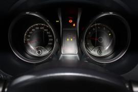 2012 Mitsubishi Pajero NW MY12 Wagon