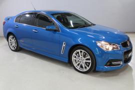 Holden Commodore VF MY14