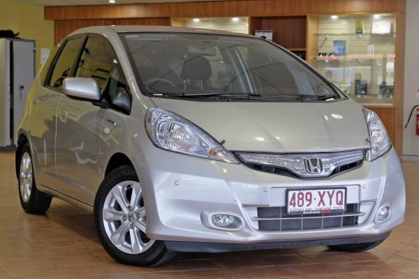 Honda Jazz Hybrid GE