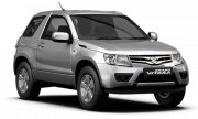 suzuki Grand Vitara accessories Cairns