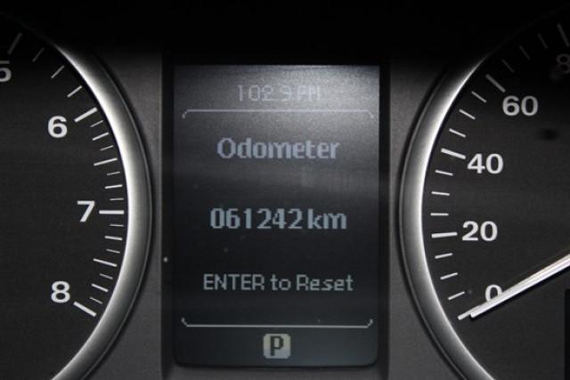 2010 Holden Berlina VE II Sedan