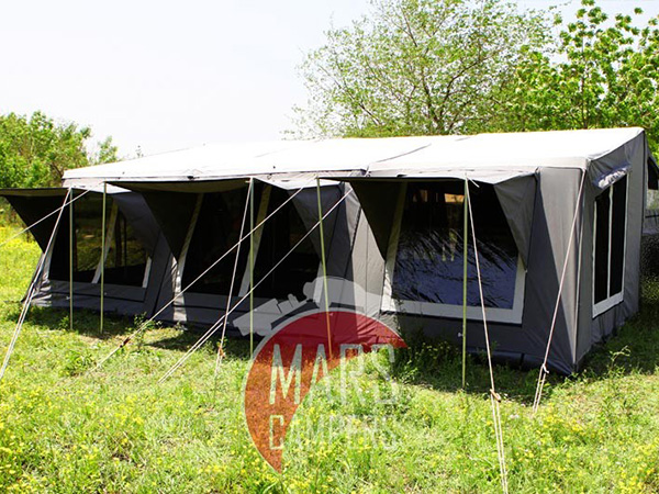 Camper Trailer Tent Only