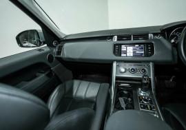 2014 MY14.5 Land Rover Range Rover Sport L494 MY14.5 TdV6 CommandShift SE Wagon