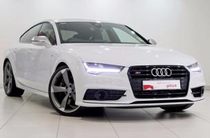 Audi S7 U