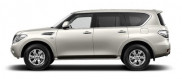 nissan Patrol Accessories Hobart