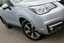 2017 MY Subaru Forester S4 2.5i-L Wagon