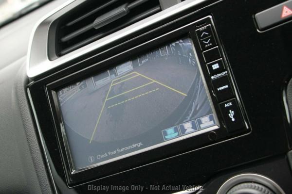 2018 Honda Jazz GF VTi Hatchback