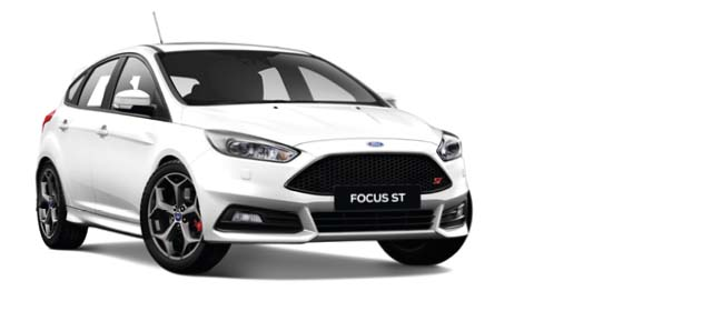 Focus ST Hatch