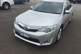 Toyota Camry Hybrid - HL Used AVV50R Hybrid
