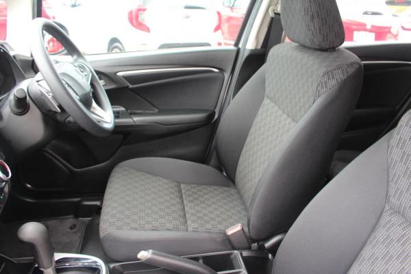 2015 Honda Jazz GF MY16 VTI Hatchback