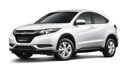 2017 Honda HR-V VTi Other