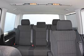 2017 MY18 Volkswagen Multivan T6 Comfortline Van