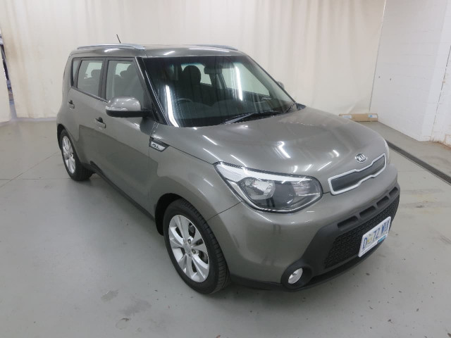 2014 Kia Soul PS Si Hatchback