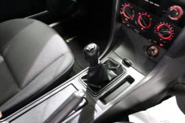 2008 Mazda 3 BK10F2 MY08 Sedan