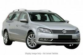 Volkswagen Passat Wagon 130TDI Highline 3C