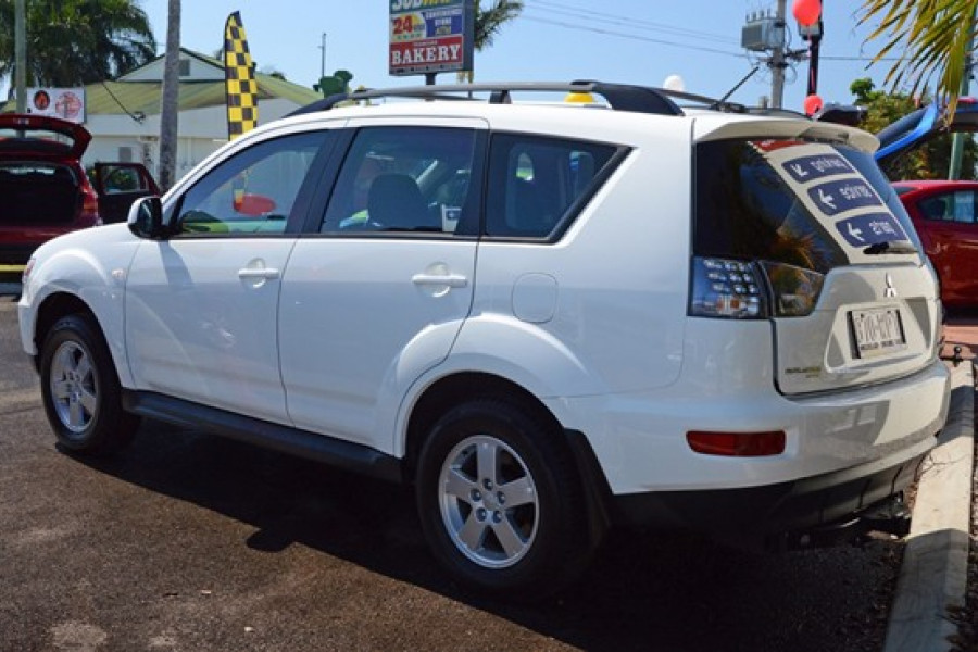 2012 [SOLD] for sale in Gympie - Madill Motor Group