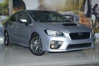 Subaru Impreza 2.0i Premium Sedan G4