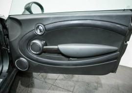 2014 Mini Cabrio R57 LCI Cooper S Convertible