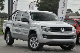 Volkswagen Amarok TDI420 4MOTION Perm Core Plus 2H MY16