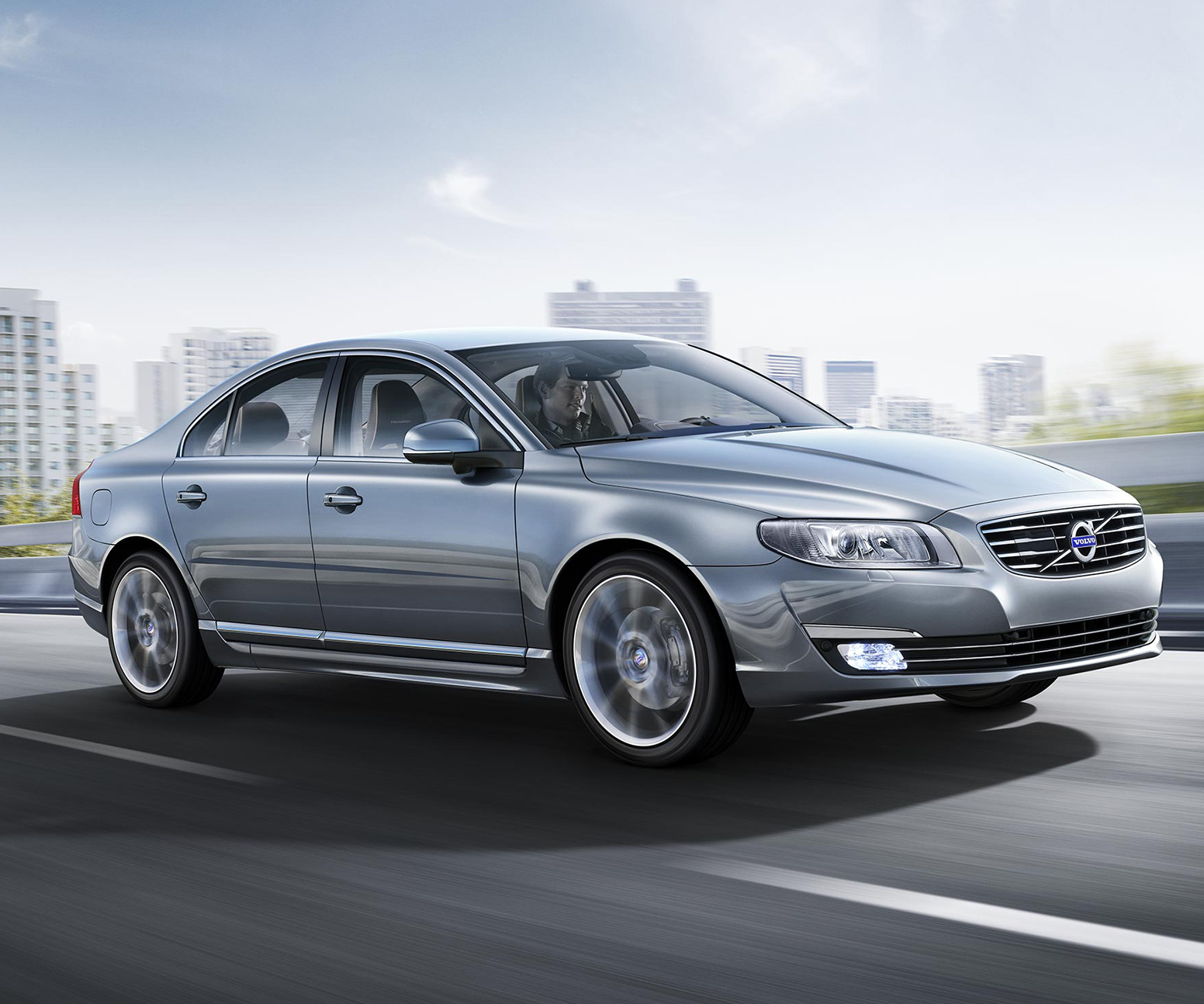 Volvo Auto Sales: New Volvo S80 For Sale In Sydney