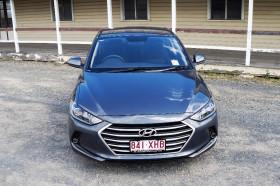 Hyundai Elantra Active AD