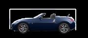 New 370Z Roadster