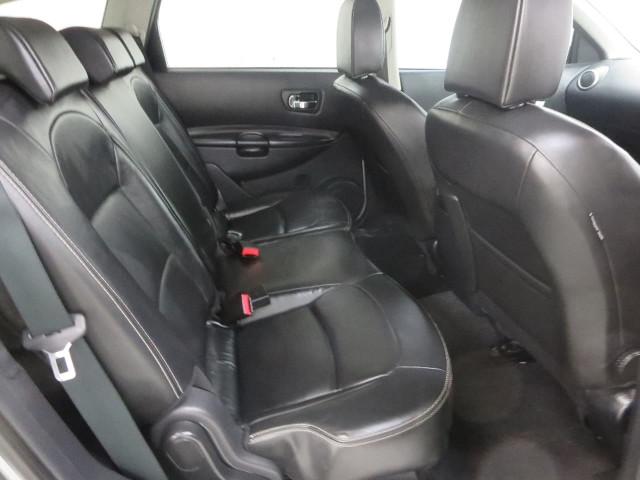 2013 Nissan DUALIS J107 Series 3 +2 Ti-L Hatchback