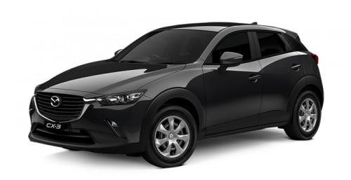 2017 Mazda CX-3 DK2W76 Neo Wagon