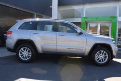 2017 Jeep Grand Cherokee WK Laredo 4x2 Wagon