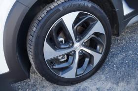 2017 MY18 Hyundai Tucson TL Highlander Wagon