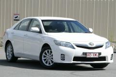 Toyota Camry Hybrid AHV40R MY10