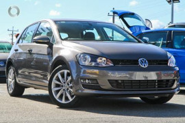 Volkswagen Golf 110TDI Highline VII