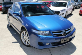 Honda Accord Euro Luxury CL MY2006