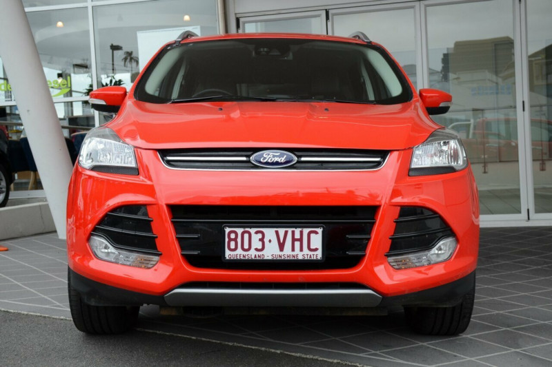 New Ford Kuga 2014.html   Autos Weblog