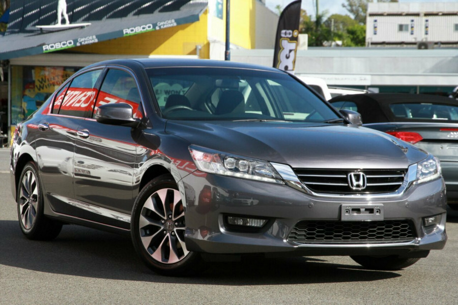 2015 honda accord 9th gen vti s sedan for sale in brisbane southside honda. Black Bedroom Furniture Sets. Home Design Ideas