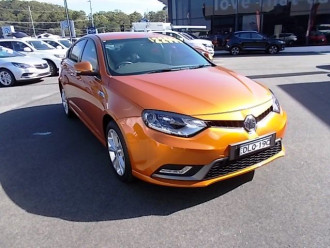 MG Mg6esse Essence IP2X Turbo