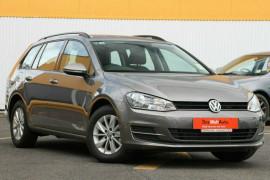 Volkswagen Golf 92TSI Trendline 7