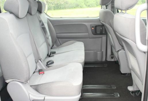 2016 Hyundai Imax TQ3-W Series II MY16 Wagon