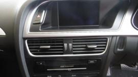 Audi A4 Line B8 8K  S