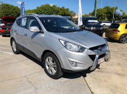 Hyundai ix35 ELITE LM MY12